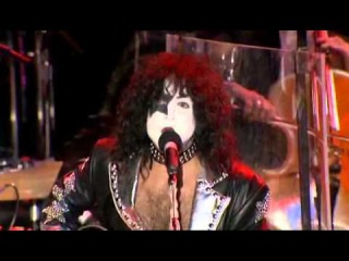 KISS Symphony - Alive IV Full, best quality (2003, Glam Rock, Hard Rock) концерт. кисс с оркестром.
