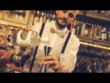 Mediterranean Cocktails - Dimitris Kiakos - The Gin Joint
