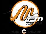 Dj Antony Frost - Radio MFM @ guest mix