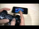 Sixaxis DualShock 3 on Android