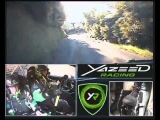 Yazeed Racing Test in Brother Rally New Zealand (OnBoard).flv