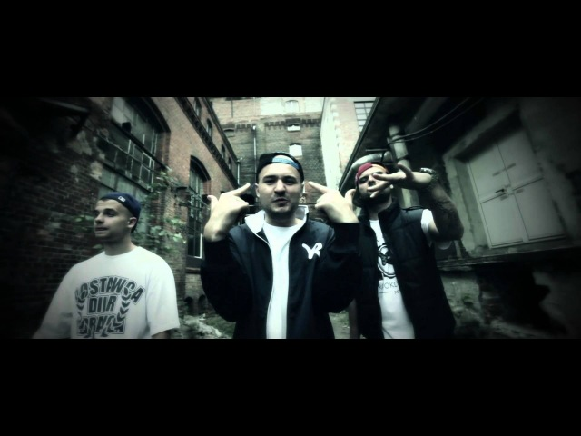 SILVER PEWNY SWEGO ft Kaszalot Zawodnik Official Video