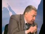 Жириновский и Зелёный Слоник на дебатах