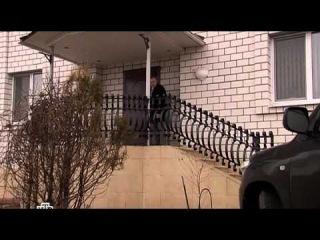 Лесник 2 сезон 4 серия (52 серия) боевик, сериал 2013