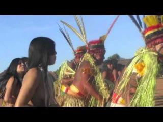 Video Xingu -Ashaua Kuikuro- no Dia do Indio