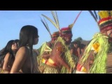 Video Xingu -Ashaua Kuikuro- no Dia do Indio