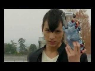 Kamen Rider x Super Sentai - Superhero War Movie Trailer