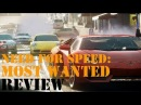 Need for Speed: Most Wanted. Видеообзор от Games.Zarium