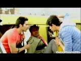 Student Of The Year - Deleted Scene #1 - Varun and Sidharth