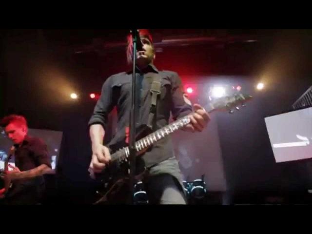 ᴴᴰ Celldweller - Live Upon A Blackstar [COMPLETE] (DVD/Blue Ray Edition)