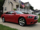 2012 Dodge Charger RT Max Start Up, Exhaust, Test Drive and In Depth Review