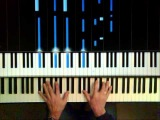 How to play Moonlight Sonata on piano
