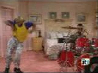 Willy Il Principe di Bel-Air - Il Balletto Di Willy