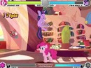 MLP - My Little Pony - Fighting Is Magic - Bite-Size Update 8: EVO2k Build Combos