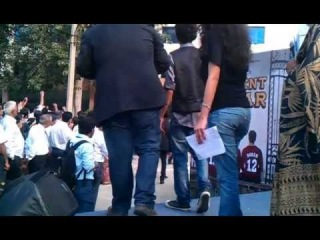 Alia Bhatt @Dayanand Sagar Institutions Exclusive