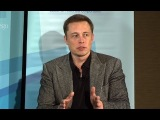The Atlantic Meets the Pacific: Exploring the Mind of an Entrepreneur - Elon Musk and James Fallows