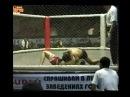 Etigat Atakishiyev MMA fighters