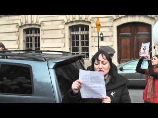 Наталья Пелевина - обращение Григория Явлинского