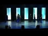 Хор Брависсимо   Концерт ККЗ Мир   11 16
