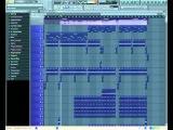 Aquagen Hard To Say I'm Sorry 2011 vangi remix FL STUDIO10
