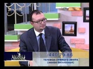 Евгений Колотилов: интервью