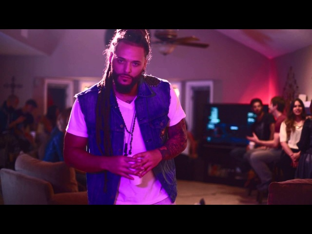 Benjah -Love Signs Don't Shoot- OFFICIAL VIDEO