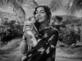 POOJA KE PHOOL 1964 meow meow meri sakhi Lata Madan Mohan Rajendar Krishan