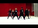 Kanye West - Stronger hip-hop choreography by Miss Lee - Dance Centre Myway