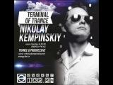 Nikolay Kempinskiy - Terminal of Trance 101