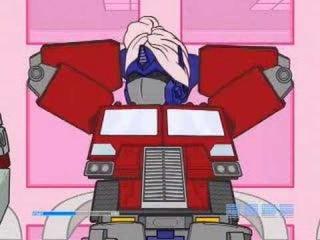 Transformers 2? SuperNews!