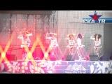 СКА-ТВ: SKA Sisters на Матче звезд