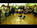 12 final. Dominant VS Good Foot (Energy Jam) 2013