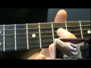 Can't Stop by the Red Hot Chilli Peppers guitar lesson