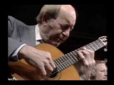 Charlie Byrd Trio Live in NEW ORLEANS 1991