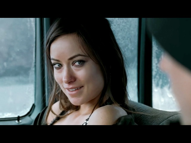 Deadfall (черный дрозд) Trailer 2012 Movie Olivia Wilde -- Official [HD]