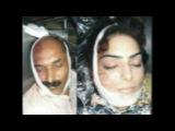 ghazala javed pashto singer killed in peshawar
