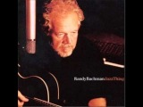 Randy Bachman - Jazz Thing - I Walk The Line