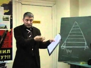 Карьера. Шарики. Пирамида Маслоу.