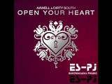 Dirty South &amp Axwell Ft. Rudy Vs. Michael Calfan - Open Your Heart (Electrostatics Mash Up)