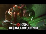 X-COM: Enemy Unknown - Геймплей