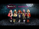 Bratzillaz Dolls Commercial