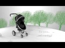Silver Cross Surf Pram System Demonstration Video 2013