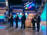 КВН 2009 Спецпроект - Сборная жюри