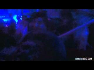Я тебя люблю(DJ Noiz rmx) - DJ Noiz live set Moscow club Posh