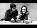 FANSWERS Motionless In White Part 2