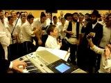yoni shlomo's son sings