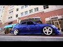 Jayr Legaspi's Lexus IS