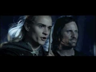 Crack!Vid | Legolas IS The Pretty Prince of Parties!!