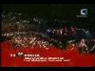 Россия на Евровидений. 2004 - Юлия Савичева