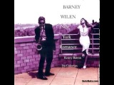 Barney Wilen Cry Me A River New york romance 1994